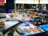 台中【美樂琪 - 福華大飯店】平日自助式晚餐/假日自助式午晚餐一客