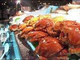 台北【十二廚自助餐廳-喜來登大飯店】假日自助午/晚餐券