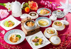 台北-頂鮮101美食美景餐廳