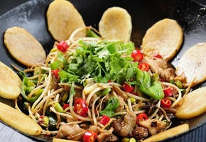 台北-東方饌 黔天下貴州主題餐廳(迪化店)
