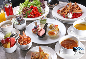 台北-Patio No. 3 Italian Bistro 義式餐廳 - 思泊客飯店