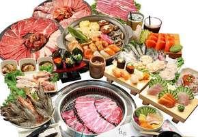 台中-石頭日式燒肉(漢口總館)