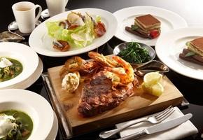 線上旅展限定-ZIGA ZAGA餐廳 - 君悅酒店