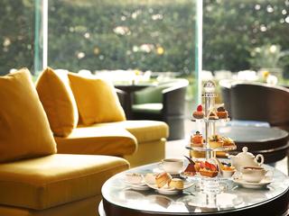台北【Elite Café - The Westin Taipei 台北威斯汀六福皇宮】週末早午餐吃到飽 3 人同行 1 人免費 (3 人券)