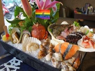 台南【展之勝創意養生鍋物】四人共享鍋物套餐