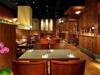 台北【泰市場海鮮自助餐廳-晶華酒店館外餐廳】平日自助晚餐券
