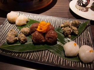 新竹【芙洛麗大飯店元鼎府火鍋】四人精緻套餐(原價$2970)
