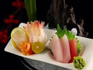 全台通用【王品藝奇新日本料理】平假日雙人套餐券