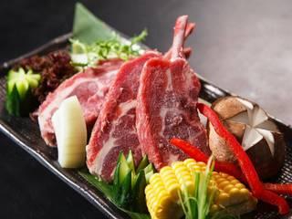 台南【燒肉神保町 】牛肉/豚肉平假日三人御膳套餐券