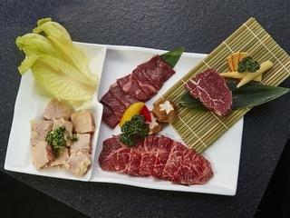 高雄【Mist 迷霧和牛燒肉】VIP滿額贈($900抵$1100)