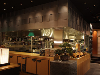 台北【和食EN日本料理(復興店)】晚餐限定,$900可享現場價值$1,100料理長精選套餐