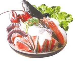 台中【和稻鍋物】逸品饗宴海陸吃到飽套餐四人券