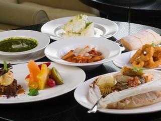 台北【Ziga Zaga 餐廳 - 君悅酒店】雙人經典歡享餐(每人只要690元)