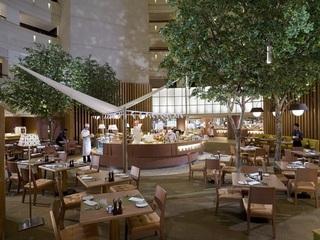 台南【遠東Café (10F)- 香格里拉台南遠東國際大飯店】平日午餐券