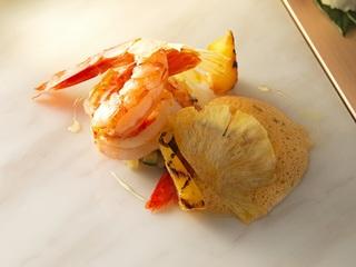 台中【Beluga Restaurant & Bar】平假日午餐券 ($980 抵 $1100)