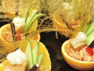 宜蘭【蘭晶心作料理】平假日午晚餐券