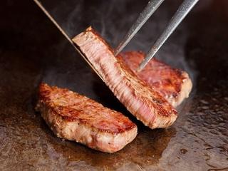 台中【新園邸鐵板燒】頂級活龍蝦& 澳洲9+和牛雙人套餐券