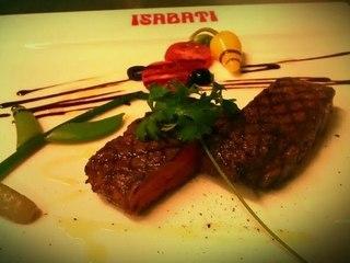 台南【Isabati 義薩芭蒂義式料理】全台獨家優惠 (NT$1000抵NT$1100)
