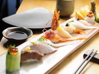 台北【穗浪寿司和食專門店】VIP滿額贈($599抵$800)