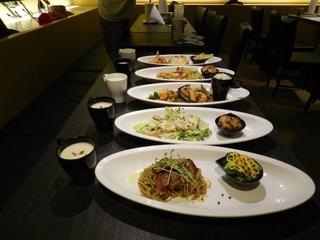 台北【Chili crabs 美式海鮮餐廳】平日午餐券