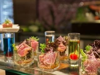 台南【大億麗緻-共同市場】平日自助午餐券