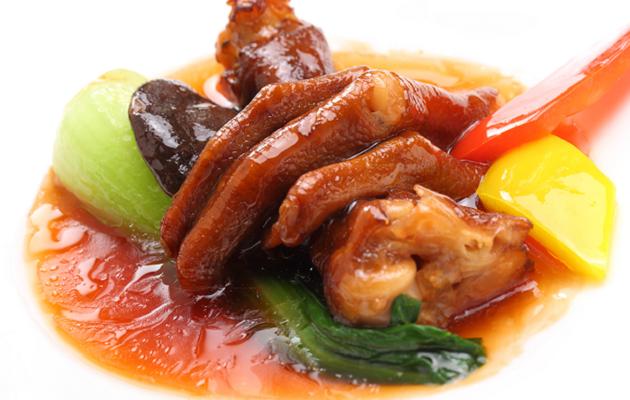 台中【星時代風華會館】風華魚翅鮑貝套餐,七折優惠 (平日券)