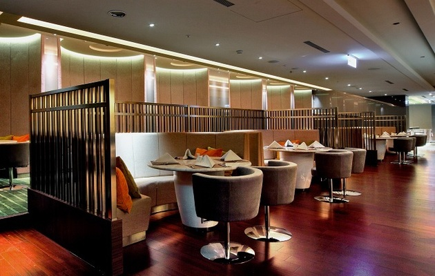 新竹【盛宴自助餐廳-喜來登大飯店】假日-自助午/晚餐券