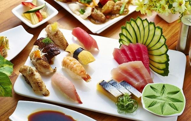高雄【宮賞藝術大飯店- 鈺品鮮餐廳】半自助式午餐券