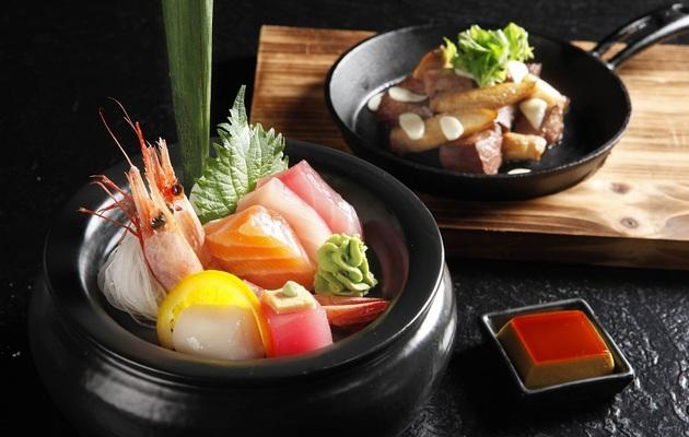 全台通用【王品藝奇新日本料理】平假日單人套餐券(兩張)
