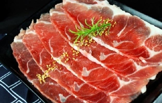 全台通用【極野宴燒肉專門店】平日午晚餐四人券