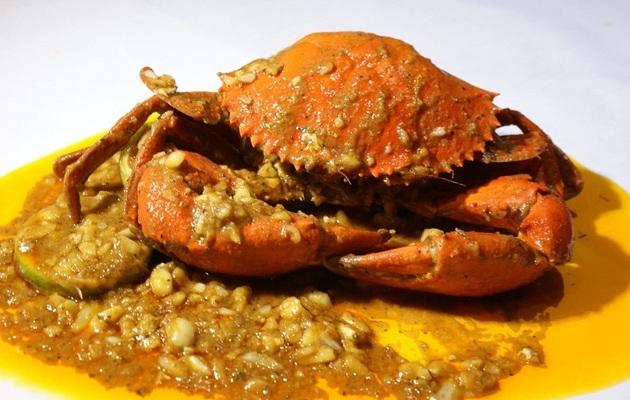 尾牙限定-台北【Chili crabs 七哩蟹 美式海鮮餐廳】頂級平假日晚餐券(NT$5000抵NT$6000)