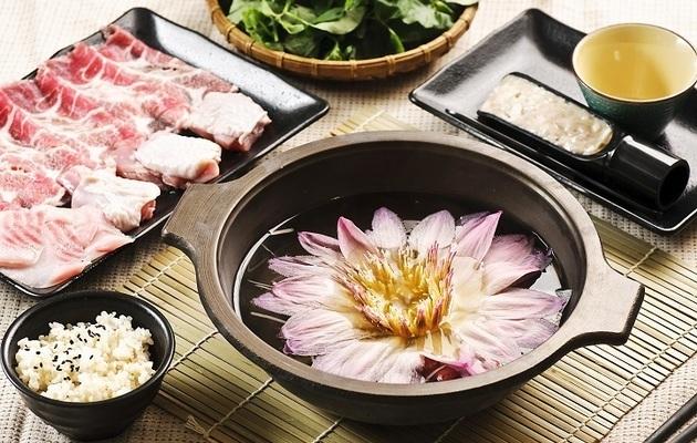 台北【櫻の田野養生野菜鍋】平日單人午/晚餐優惠券