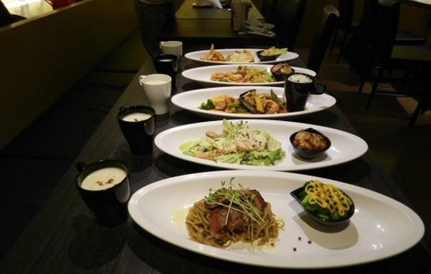 台北【 Chili crabs 七哩蟹 美式海鮮餐廳】平假日晚餐券