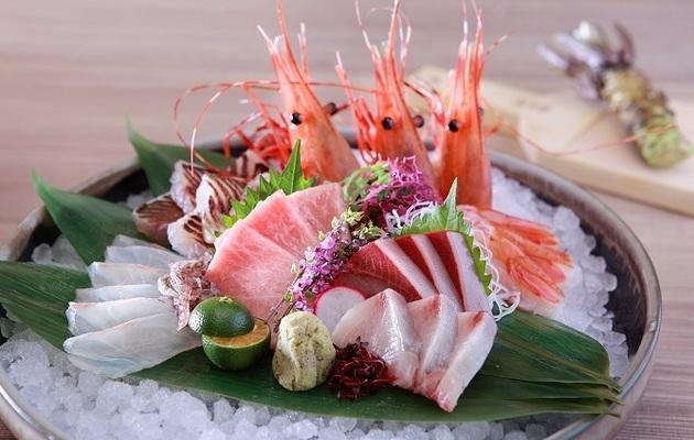 台北【松菱日本料理】精緻日式晚餐券