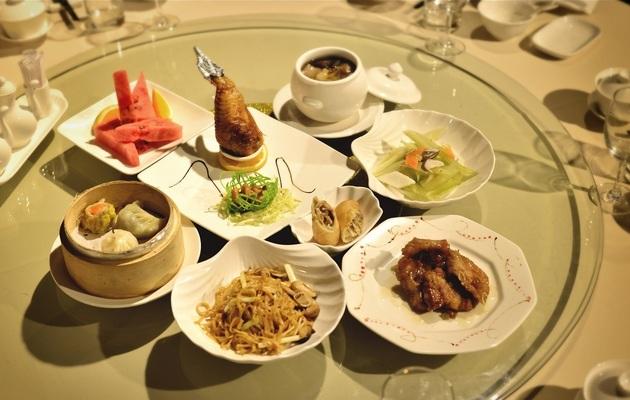 電子餐券-【廣山居-江醫師健康廚房】$599享藍寶特製套餐(原價$700+10%)