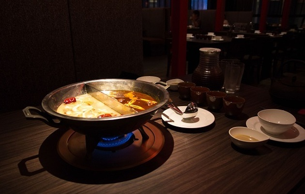 新竹【芙洛麗大飯店元鼎府火鍋】雙人精緻套餐(原價$1,694)