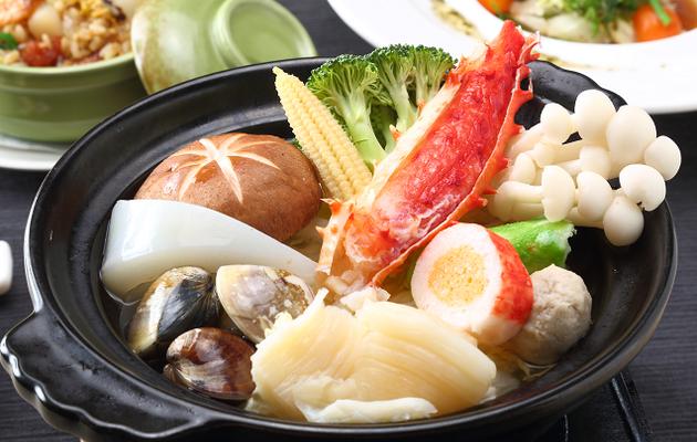 台中【星時代風華會館】星月頂級帝王套餐,八五折優惠 (假日券)