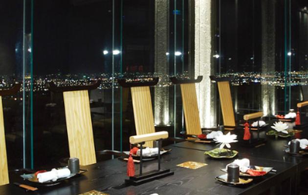 電子餐券-台中【清新溫泉飯店-景餐廳(日式料理餐廳)】平日午餐吃到飽